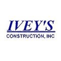 Ivey's Construction logo