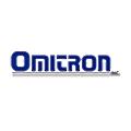 Omitron logo