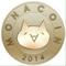 Monacoin Project logo