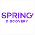 Spring Discovery logo