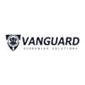 Vanguard Screening logo