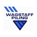 Wagstaff Piling logo