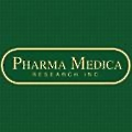 Pharma Medica Research logo