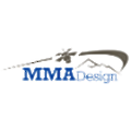 MMA Design logo
