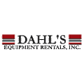Dahl's Equipment Rentals logo
