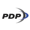 PDP Freight Services logo