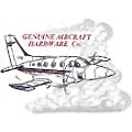 Genuine Aircraft Hardware logo