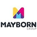 Mayborn Group logo