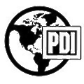 The PDI Group logo