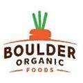 Boulder Organic logo