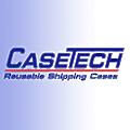 CaseTech logo