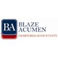 Blaze Acumen logo