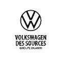 Volkswagen Des Sources logo