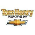 Tom Henry Chevrolet logo