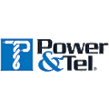 Power & Tel logo