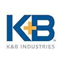 K&B Industries logo