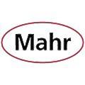 Mahr logo