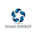 Dome Energy logo
