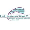 C&C Sand and Stone logo