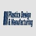 Plastics Design and Manufacturing logo