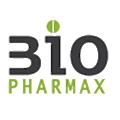 Biopharmax logo
