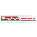 Bagby Elevator logo