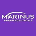 Marinus Pharmaceuticals logo