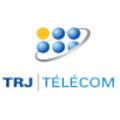 TRJ Telecom logo