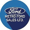Metro Ford Sales logo