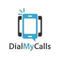 DialMyCalls logo