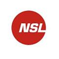 NSL Textiles logo