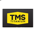 TMS Titanium logo