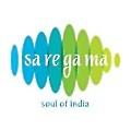 Saregama logo