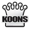 KOONS logo