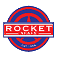 Rocket Seals logo