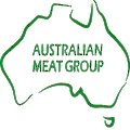 Australian Meat Group logo