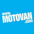 Motovan logo