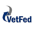 VetFed Resources logo