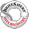 DriveSavers Data Recovery logo