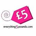 Everything5pounds.com
