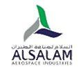 Alsalam logo