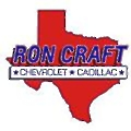 RON CRAFT logo