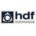 HDF Insurance logo