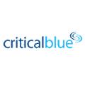 CriticalBlue logo