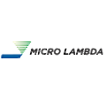 Micro Lambda logo