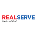 Realserve logo