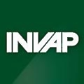 Invap logo