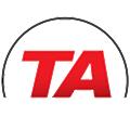 TA Appliances logo