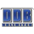 DDB Unlimited logo