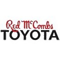 Red McCombs logo